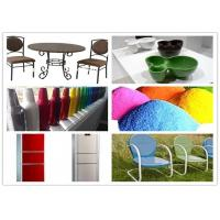 China Aluminum Powder Coating UV Resistance Antibacterial With High Heat Dissipation on sale