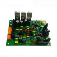 Custom PCB Printed Circuit Board , Industrial Air Cooler Control Board Manufactures