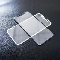 IPhone X Mirror Lcd Screen Protector, Mirror Privacy Screen Protector Manufactures