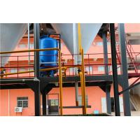 380V Fiber Cement Board Production Line For Exterior And Interior Wall Panels Manufactures