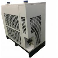 2.4m3 / Min Energy Saving Protable Air Dryer For Compressor Electricity Heating Source Manufactures