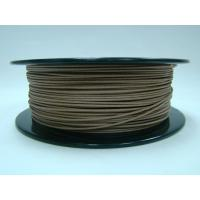 3D Printer Wood Filament or PLA / ABS / HIPS / PETG Filament OEM Manufactures