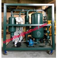 Super High Voltage Transformer Oil Processing Equipment, Advanced Oil Purifier with Germany Leybold Roots Vacuum Pump Manufactures