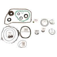 ZF8HP55 0BK Transmission Overhaul kit 10-UP 8 4WD For A4 A5 A6 A7 A8 Q5 Manufactures