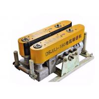 Easy Fast Using Underground Cable Pusher Machine , Low Noise Cable Hauling Machine Manufactures