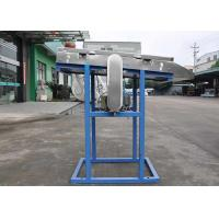 Mental Handle Centrifugal Air Blower Machine Independent Wire Stainless Steel Bolt Manufactures
