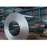 Aluzinc Cold Rolled Grain Oriented Electrical Steel Coils High Strength Manufactures