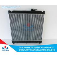 Quality Aluminum Custom Car Radiators For Suzuki VITARA ' 88 - 97 TA01 G16A  OEM 17700-60A00 / 60A11/60A12 17700 - 85C01 for sale