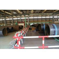 Square Galvanized Plumbing Pipe , Galvanized Steel Tube Construction Engineering Manufactures