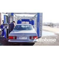 China car wash tunnel equipment & security & energy saving on sale