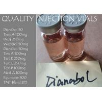 Dianabol 50mg / ml Methandienone 50 anabolic steroid injection Sex Enhancement Drugs Manufactures