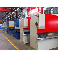 High Efficiency CNC Hydraulic Press Brake For Automobiles 4000mm Manufactures