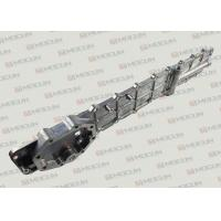Silver Color Oil Cooler Cover For Caterpillar Excavator Engine CAT E320B / E320C Manufactures