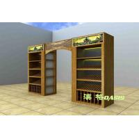 Buy cheap wine stopper display rack from wholesalers