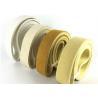Nomex Aramid Felt Cushion / Aluminum Profile Felt Cover for sale