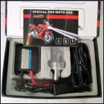 Slim Motorcycle HID Kit Manufactures