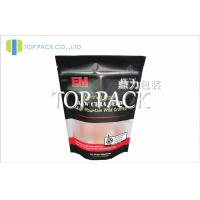 Printed Stand Up Food Pouches Packaging Manufactures