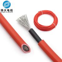 China Flame Retardant Electrical Wire Cable , Power Cable Wire For Home on sale