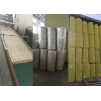 China Rock Wool Blanket With Wiremesh on sale