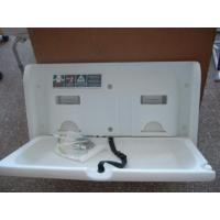 Baby Changing Station/ceramic Washbasin/toilet For Disabled Or Elderly Manufactures