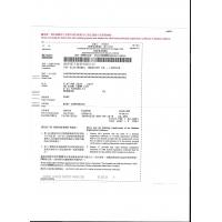 TOP Electronic Industry Co., Ltd. Certifications