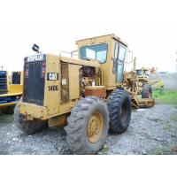 CAT 140G USED MOTOR GRADER FOR SALE MADE IN USA CAT 140G MOTOR GRADER Manufactures