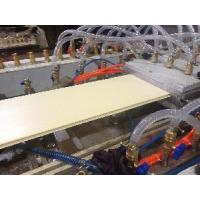 Buy cheap SJSZ51/105 PVC Ceiling Panel Extrusion Line from wholesalers