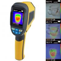 Thermal Camera Professional Handheld Thermal Imager IR Infrared with 4G Card High-resolution Color Screen Manufactures