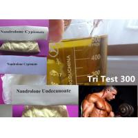 nandrolone decanoate vs equipoise