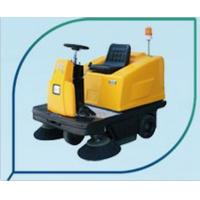 China electric ride on sweeper on sale