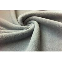 China supply high quality 100% polyester cationic polar fleece Manufactures