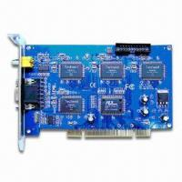 Fully Compatible Video Capture Card, Supports Multi-user Privilege Management Manufactures