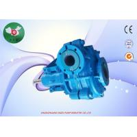 China Low Density High Head Minerals Pump,Changeable Liner And Impeller 3 / 2 C - AH on sale