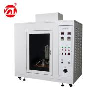 Anti Tracking Resistance Cable Testing Machine For Electrical Products IEC 60335 Manufactures