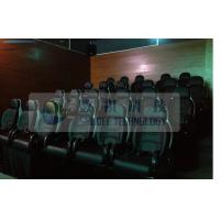 5D Cinema System With Cinema special effects And 5.1 Audio System Manufactures