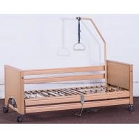 ISO CE Electric Hospital Bed / Electric Nursing Bed Removable Structure Manufactures