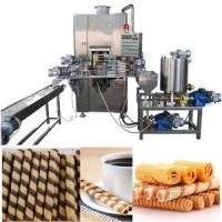 Automatic Egg Roll Production Line Manufactures