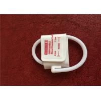 Disposable Non Invasive Blood Pressure Cuff One / Two Tube Air Hose Manufactures