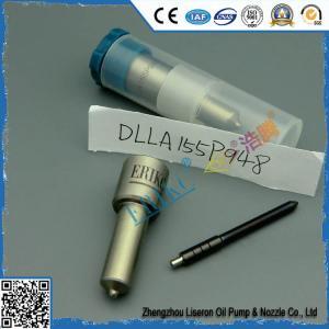 ERIKC high pressure fuel dispenser DLLA155P948 HINO Denso nozzle DLLA 155 P 948  common rail nozzle DLLA155 P948 Manufactures