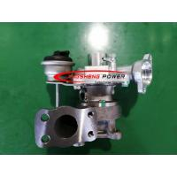 KP35 Car Turbo Charger 54359700009 54359880007 0375G9 Small Turbo For Peugeot Manufactures