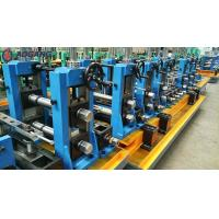 ERW101.6x4.5mm Welded pipe production line/ERW/HF steel pipe mill/ss&erw tube mill /steel pipe manufacturing machine Manufactures