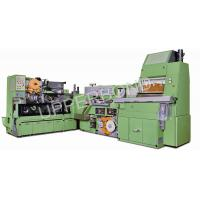Protos Automatic Cigarette Making Machine High Speed 7000 cig / min Manufactures