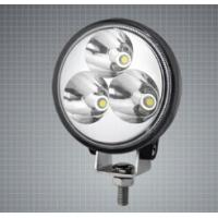 3 Inch 9W LED Work Light, Epistar chip high quality long life Manufactures