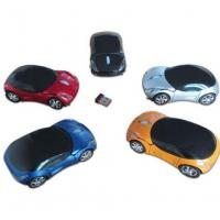 Car shaped Mouse Manufactures