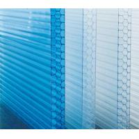 Polycarbonate honeycomb sheet Manufactures