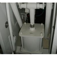 """Electric Heating Dry Cleaning Iron Press , 19"""" Buck Mushroom Hot Head Press Machine Manufactures"""