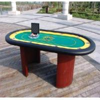 Buy cheap Poker Table (PKT-226) from wholesalers