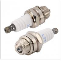 Gasoline Engine Automotive Spark Plugs Copper Core Fit Toyota Corolla Camry  Manufactures
