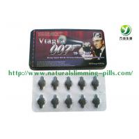 Viagra 007 Herbal Sex Pills Sex Libido Enhance for impotence Manufactures