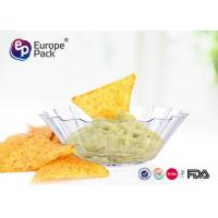 BPA Free Disposable Plastic Dishes Manufactures